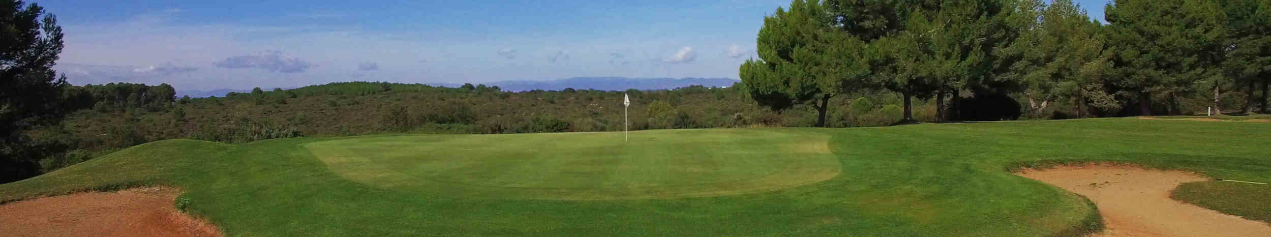 Sud France Golf - Golf de Beziers Saint Thomas