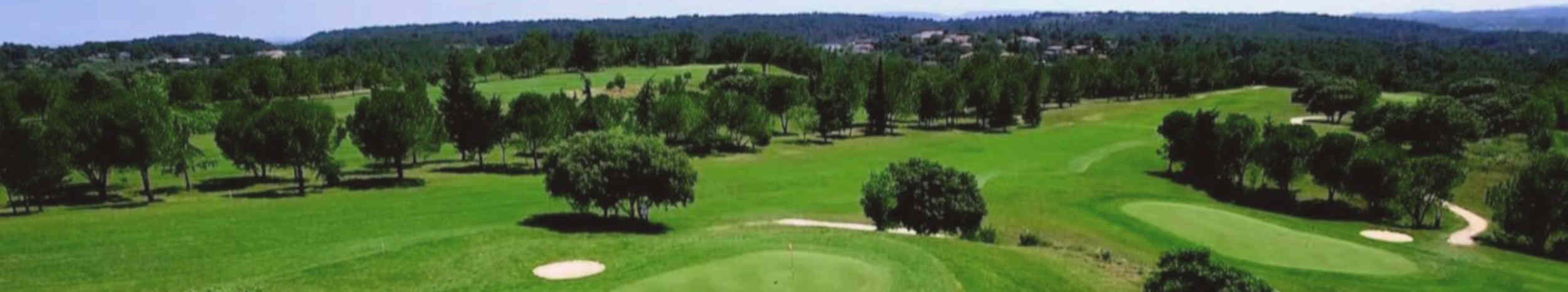 Sud France Golf - Golf de Coulondres